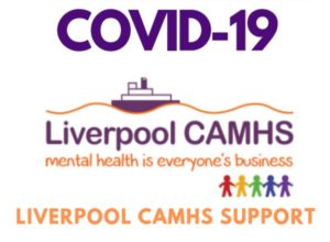 Liverpool Camhs Covid image